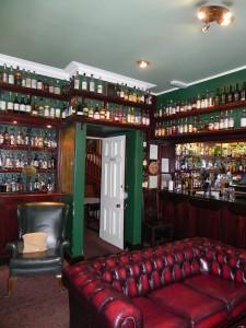 Quaich Bar - Craigellachie Hotel