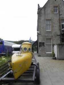 The Loch Ness Experience