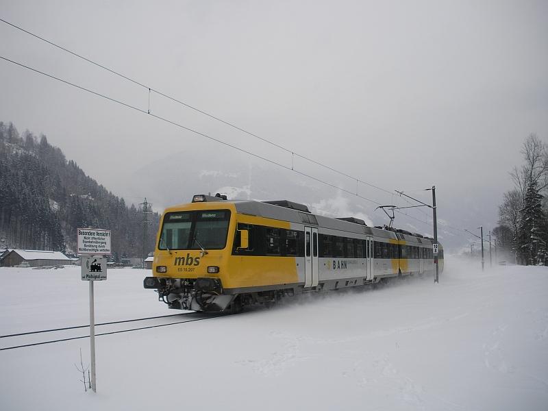 Montafonerbahn