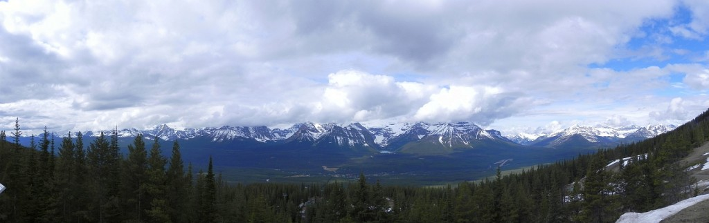 182_Panorama_Banff_Mountain