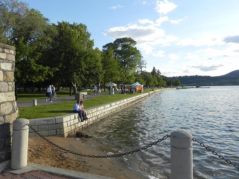 Kelowna Park