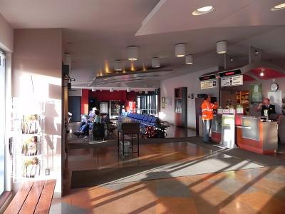 Bahnhof Edmonton