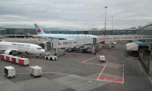 Auf Wiedersehen Vancouver
