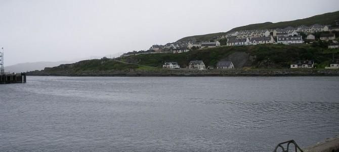 Fort William und der freie Tag