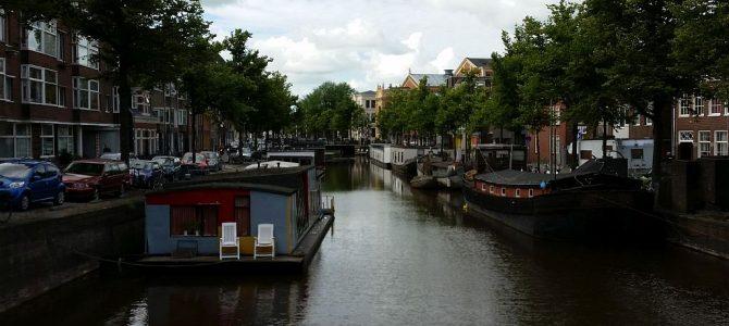 Een excursie in het Nederland