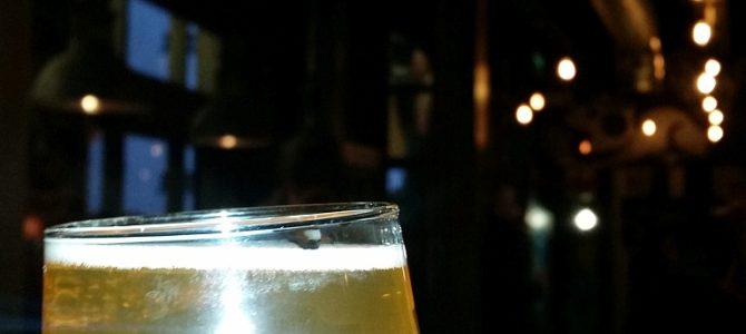 Biertrinken in Edinburgh (Teil 2)