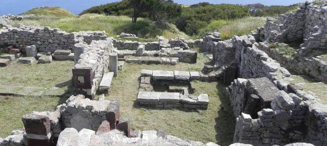 Zu den alten Griechen