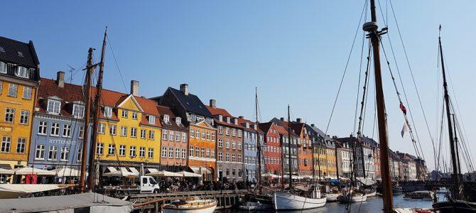 Reise über Kopenhagen – extended version
