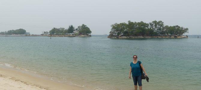 Auf die Spass Insel