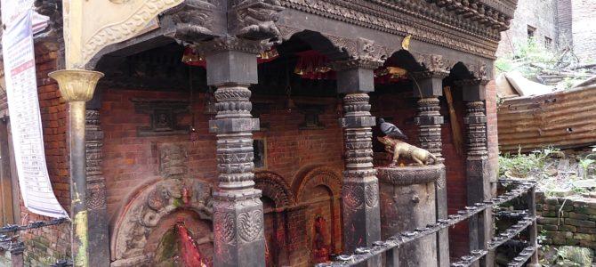 Die Hauptstadt der Künste in Nepal – Bhaktapur